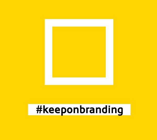 KOB - Keep on Branding